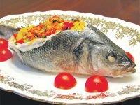 Рыба с овощами - Газета Рыбак - Рыбака №4/2017