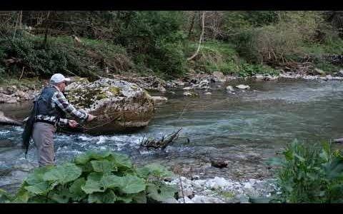 Больно уж красивая сербская речка – Градац! Мы сделали короткие видеозарисовки с нашей апрельской поездки, без монтажа и музыки – просто живой звук