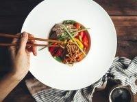 Вкусные блюда из весеннего гуся