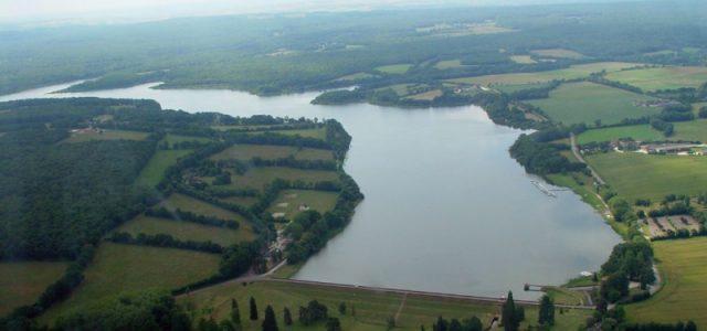 На малой речке в Нижегородской области