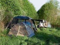 Дом который всегда с тобой. Выбор палатки.