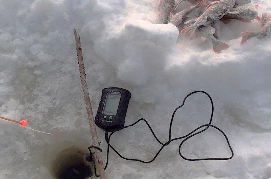 Все для зимней рыбалки