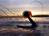 Жерлица - отличная снасть для зимней ловли