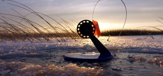 Жерлица – отличная снасть для зимней ловли