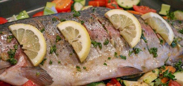 Полезные советы для приготовления рыбы